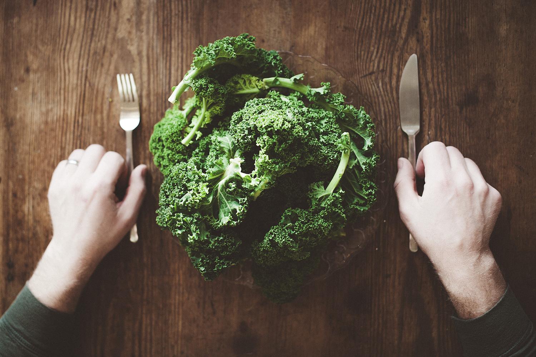 treningsprogram gå ned i vekt Grønn bønne vekttap