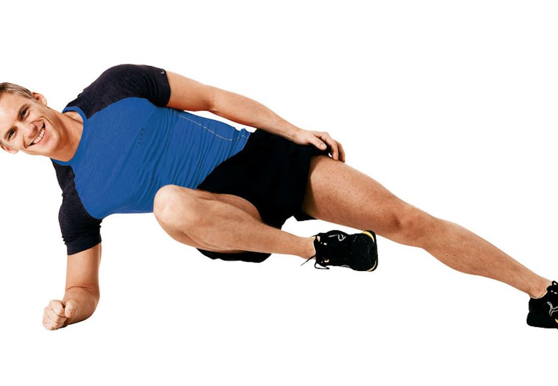 Kan Man Få Artros Av Att Träna Aktiv Träning