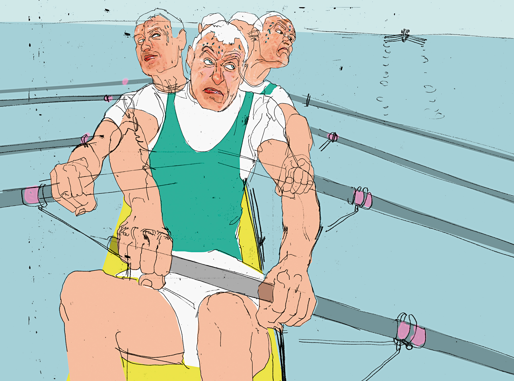 träna prostatan