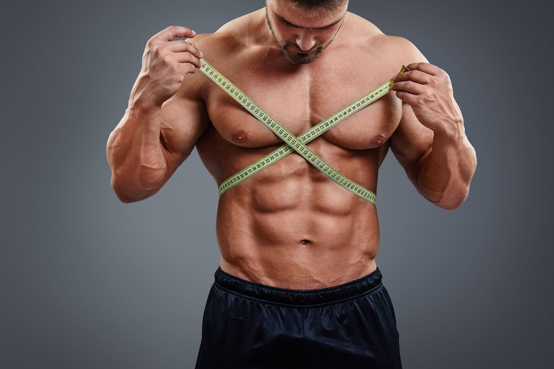 spis dig til større muskler
