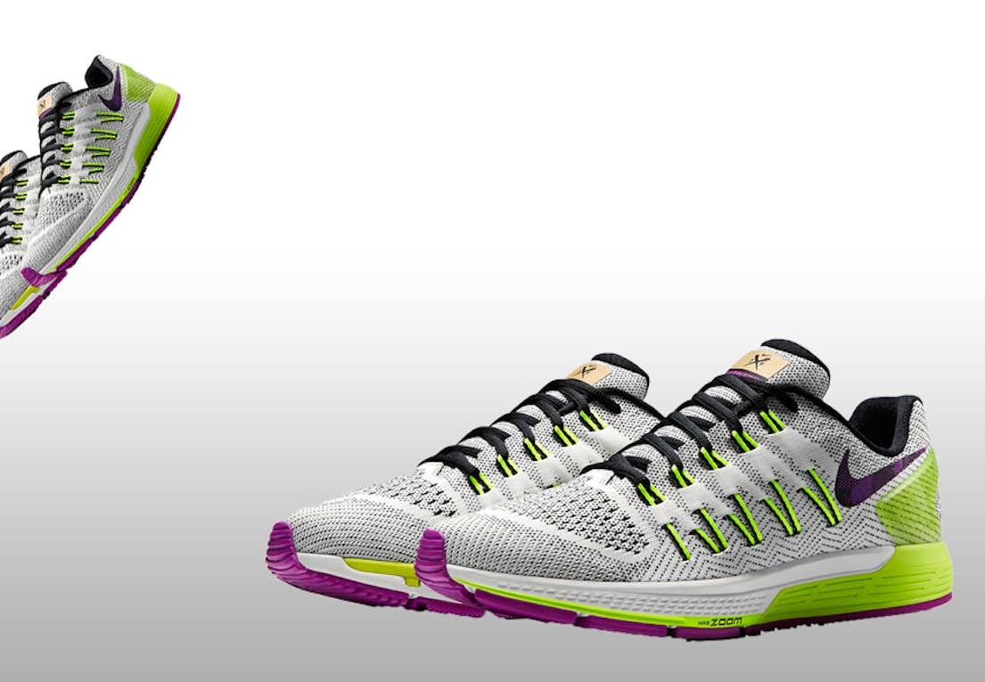 best service 8e6e5 09df4 Nike Air Zoom Odyssey - löparskor - produkttest  Aktiv Träni