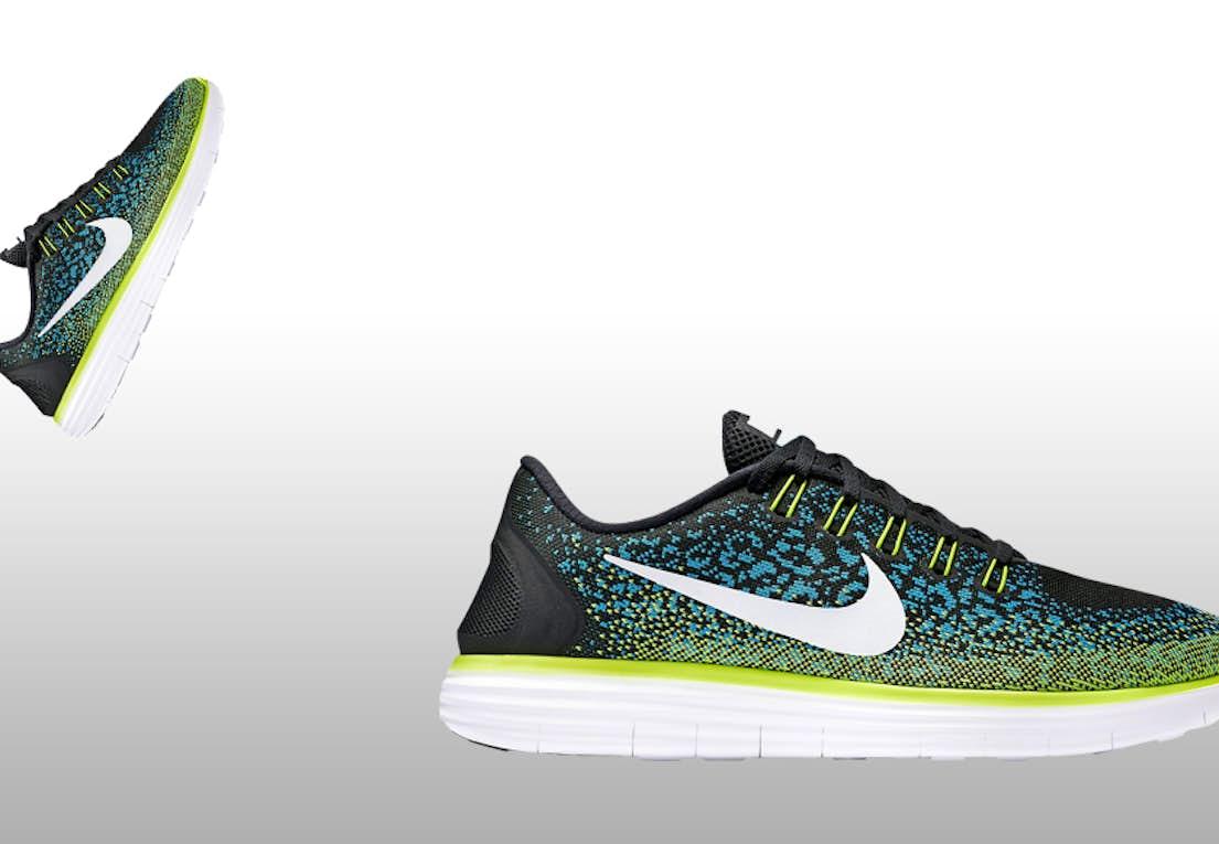 best sneakers 32cc3 f4dff Nike Free-sko för löpare  Aktiv Träning