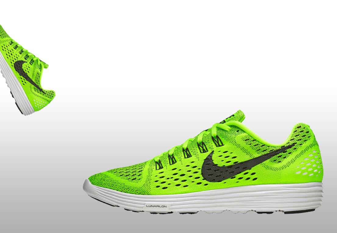 huge discount a6f5c ed56e Nike Lunar Tempo - löparskor - produkttest   Aktiv Träning