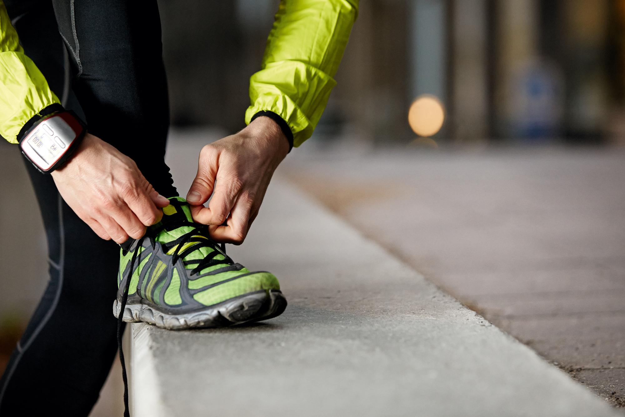 Lyd som en prof når du køber løbesko | Aktiv Træning