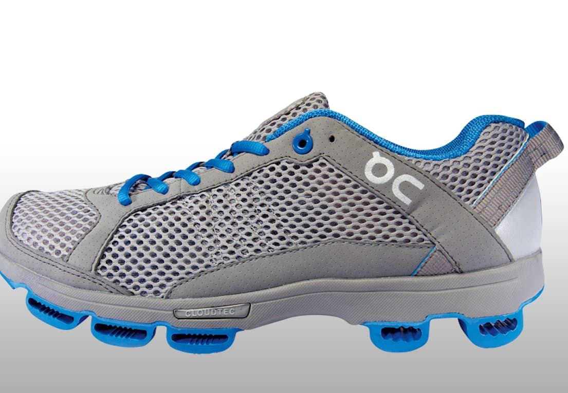 separation shoes 6f889 ad68b Produkttest av On Cloudsurfer  Aktiv Träning