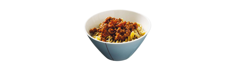 protein i pasta