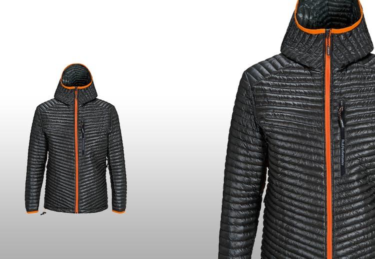 c0c915083e6714 Peak Performance Black Light Down Liner Jacket - letvægts dunjakke -  anmeldelse | Aktiv Træning