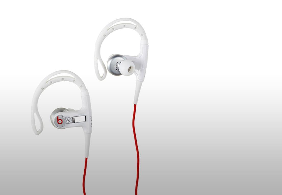 BEATS POWERBEATS – test av hörlurar  3903335b5bd6c