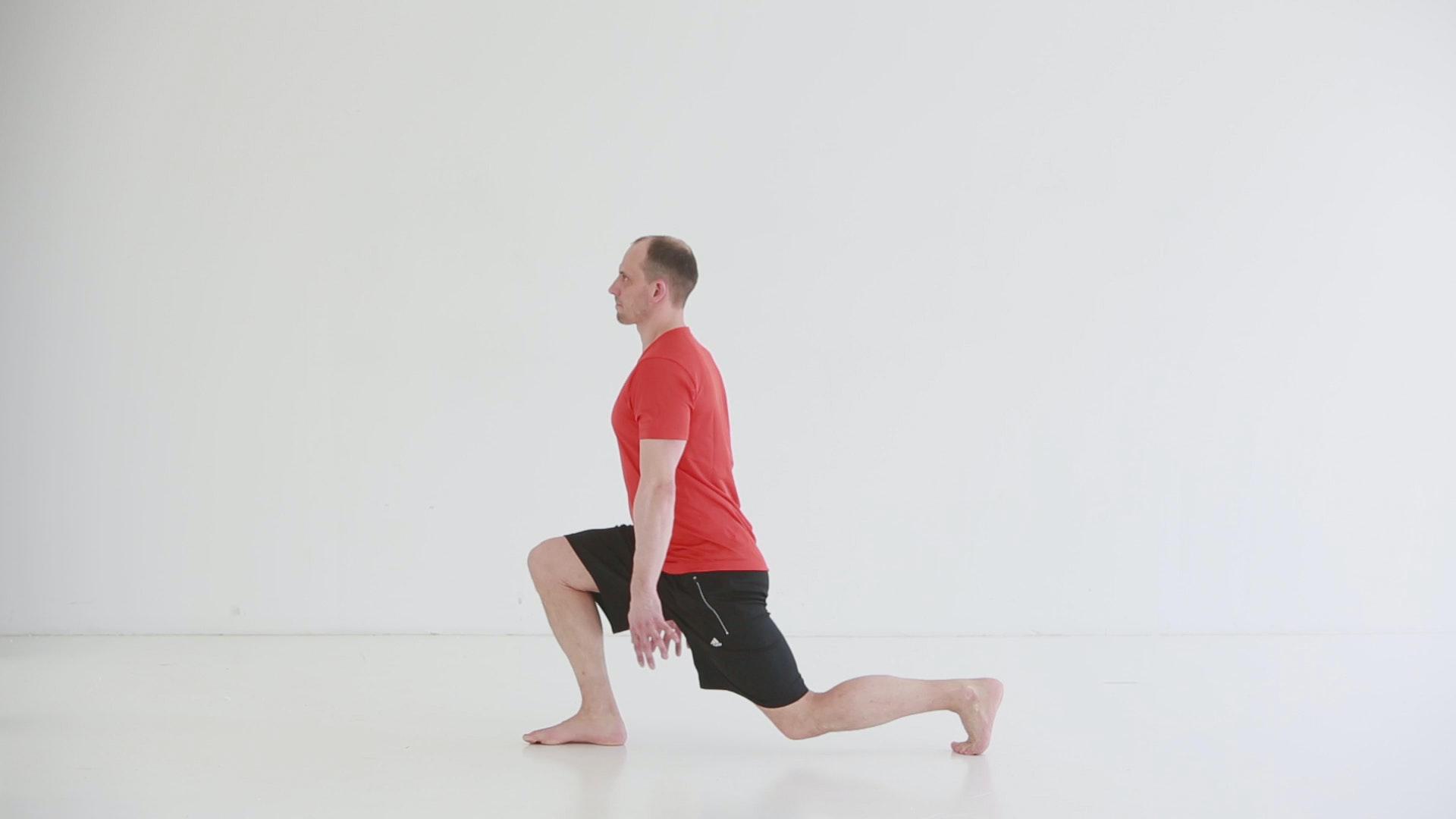 styrketræning lår