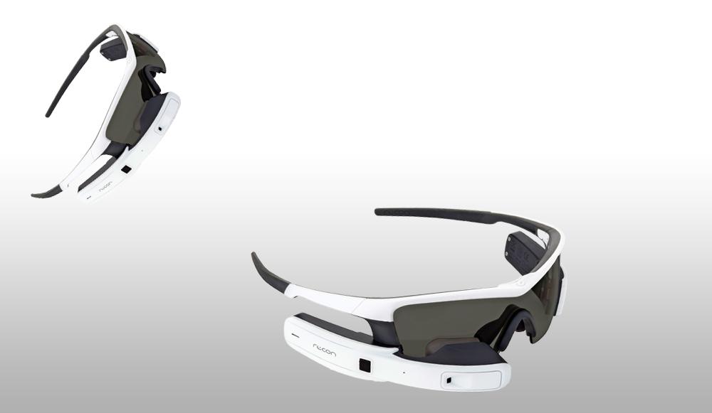 Recon Jet solbriller anmeldelse | Aktiv Trening