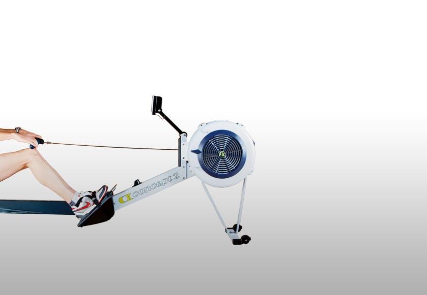 Romaskine - arme syrer til | Aktiv Træning