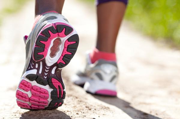 Fem skäl: därför bör du inte gå i dina löpskor | Aktiv Träning