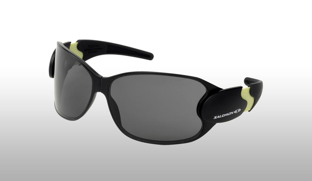 Anmeldelse av Salomon Eyewear Bubble | Aktiv Trening