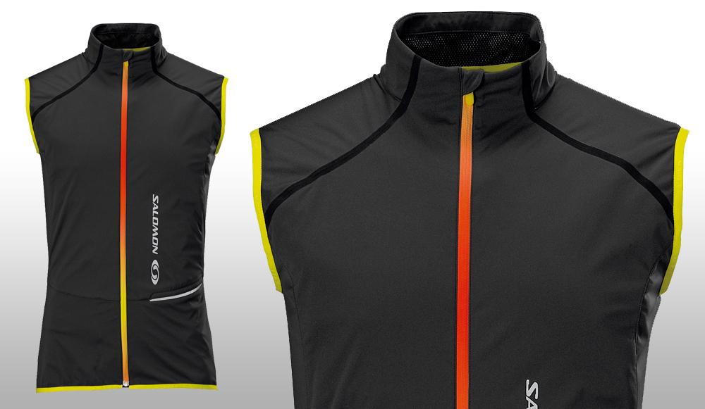 Salomon GTX Active Shell Jacket skalljakke anmeldelse