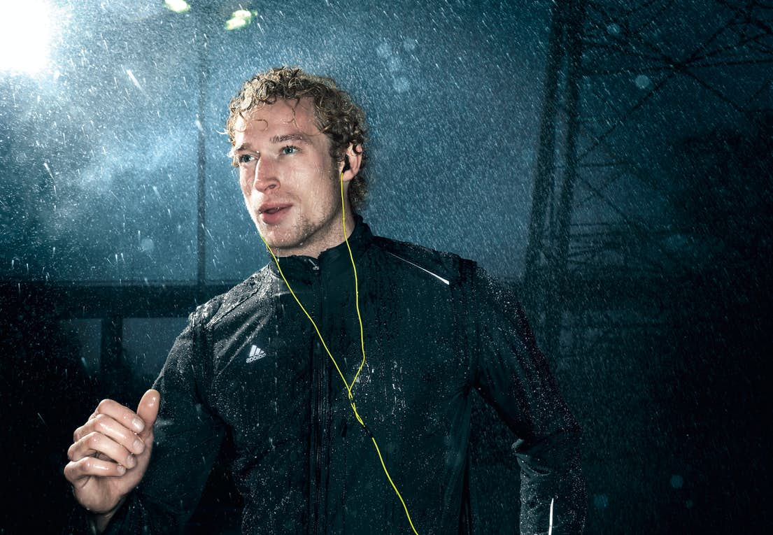 Hörlurar  Stort test av hörlurar för löpning  1d8e1abdc68eb