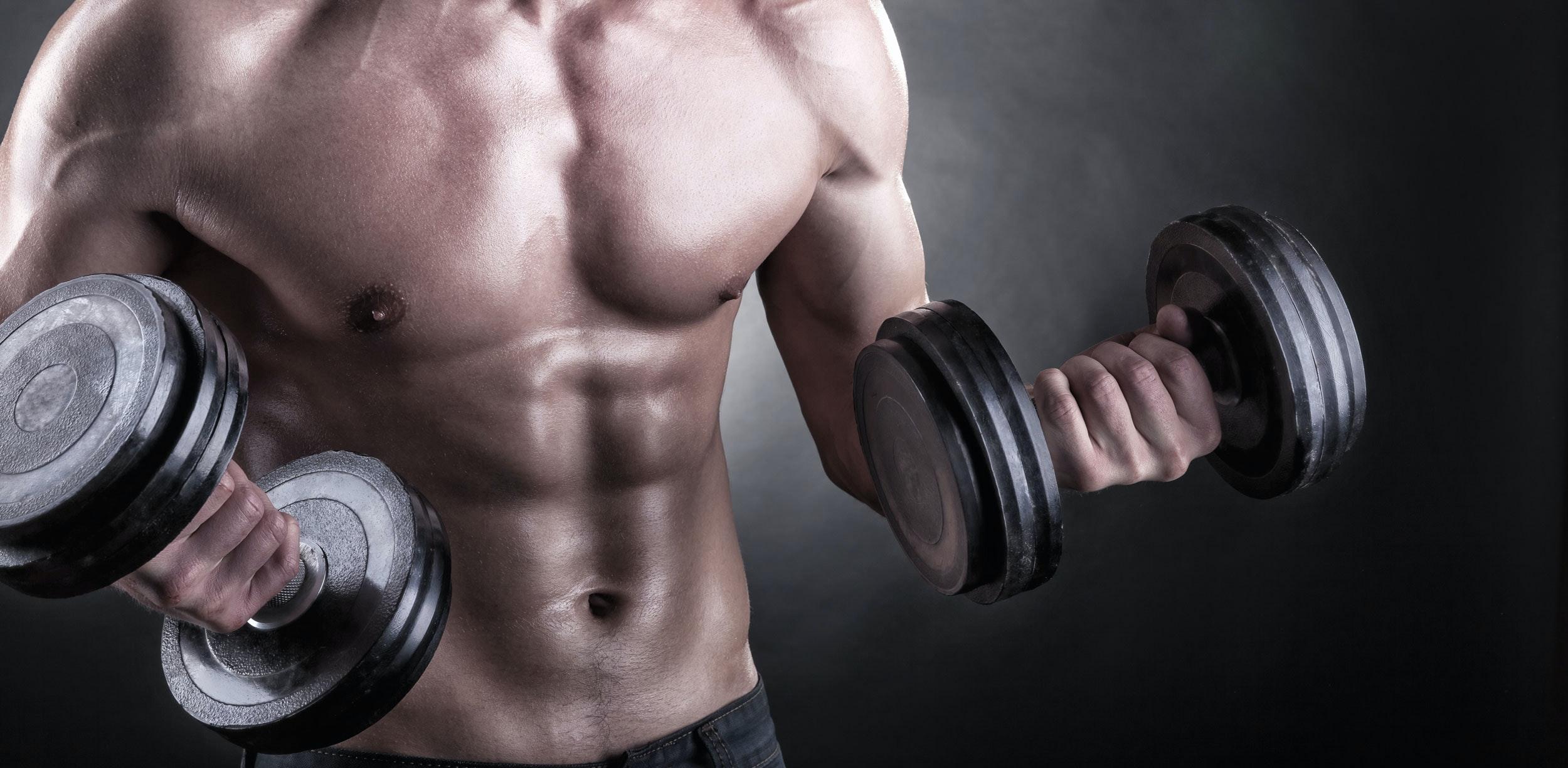 bliv fit på 4 uger