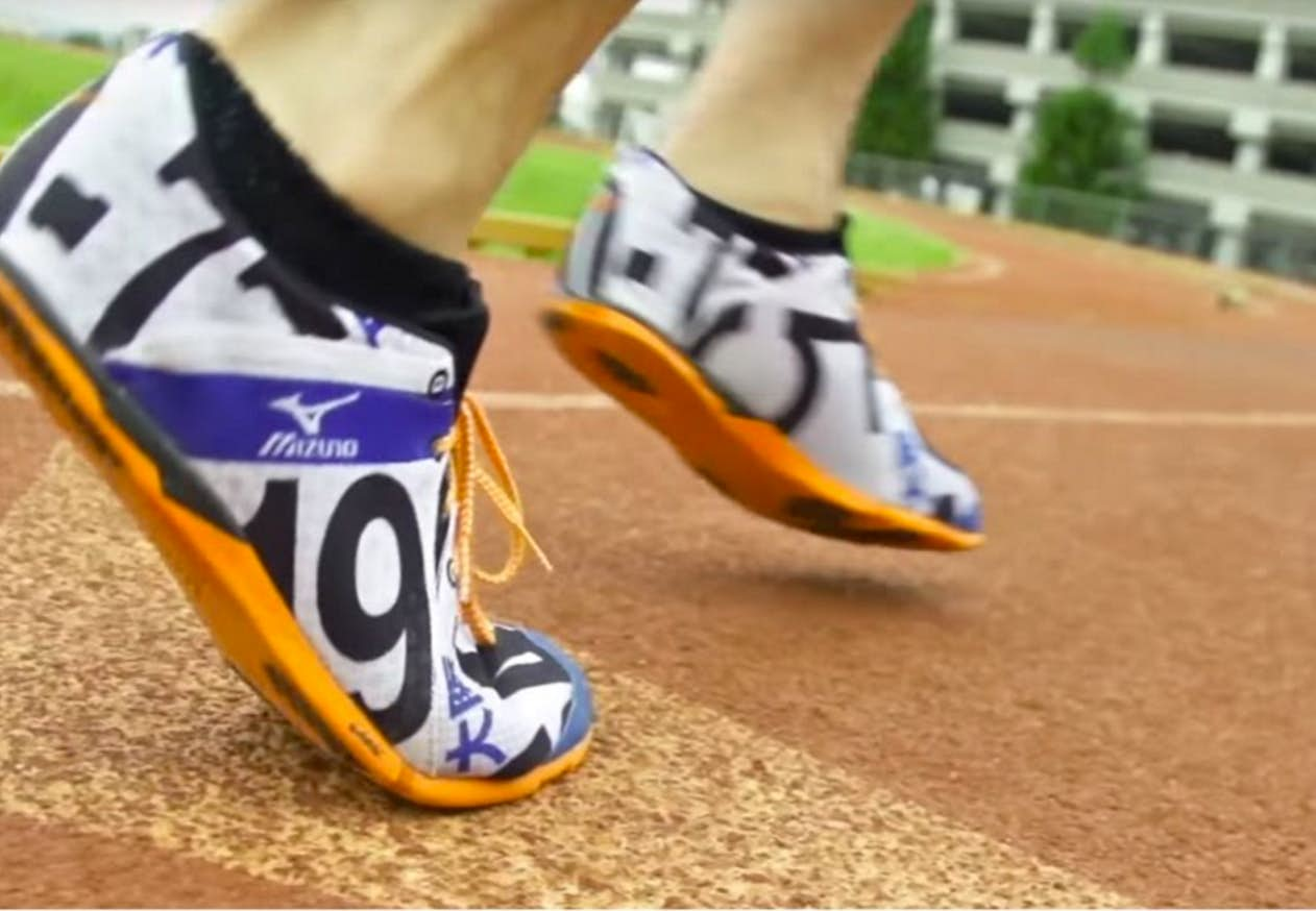 Blir jeg raskere av lette sko? | Aktiv Trening