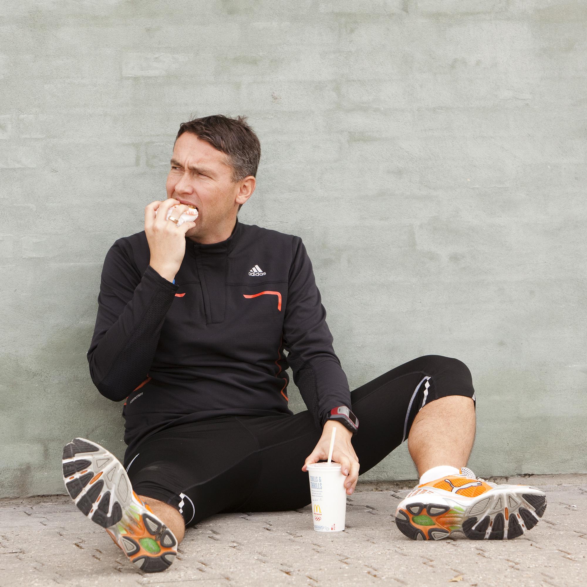 Kost: Spis med omtanke før træning | Aktiv Træning