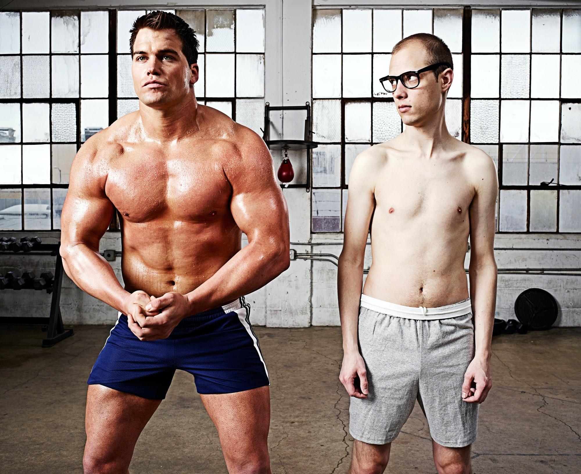 hvorfor trene biceps