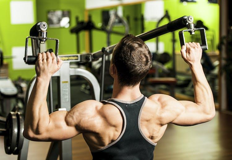 463f1b03 5 tips til større armer | Aktiv Trening