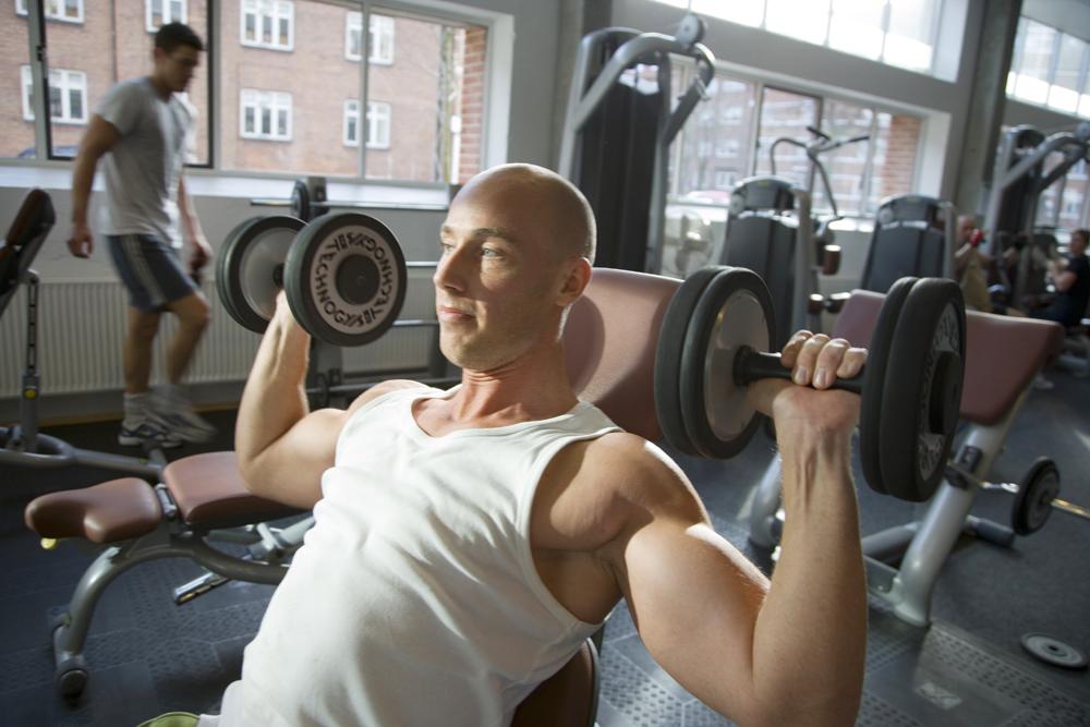 Kan jeg styrke svage ankler? | Aktiv Træning