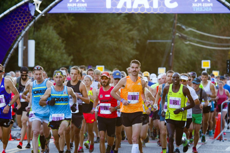 maratonløb i danmark