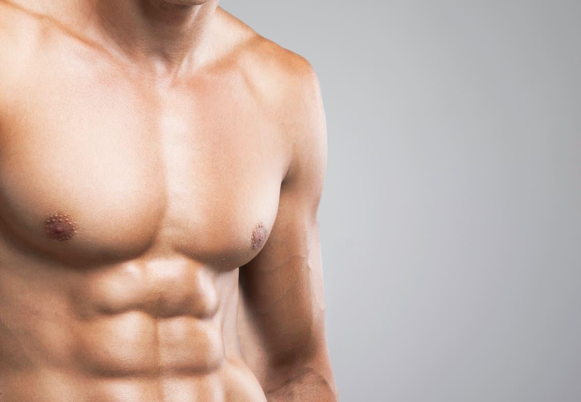 förbränna fett bygga muskler
