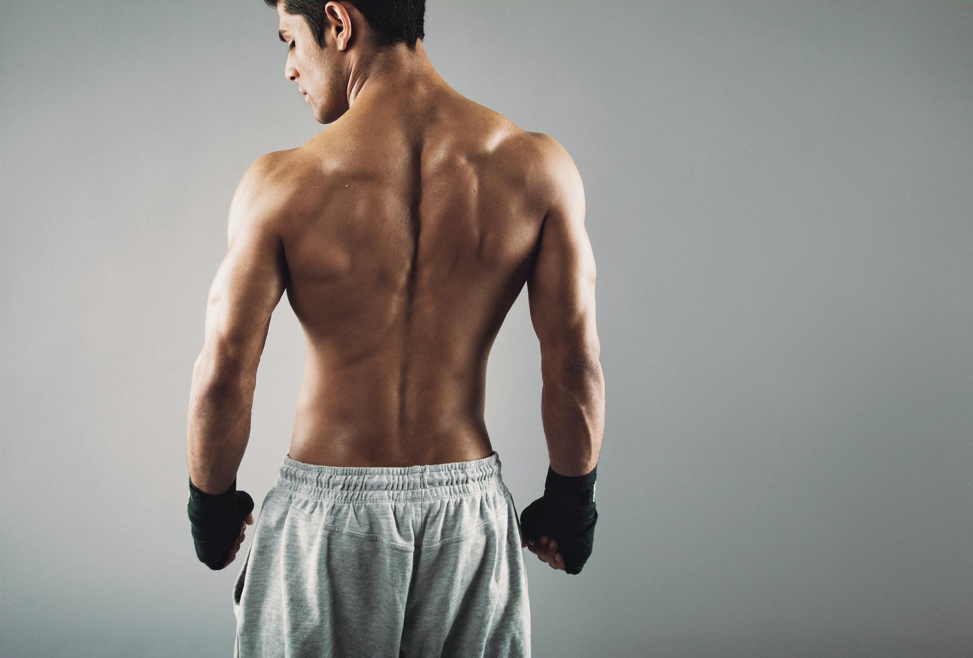 træning overkrop