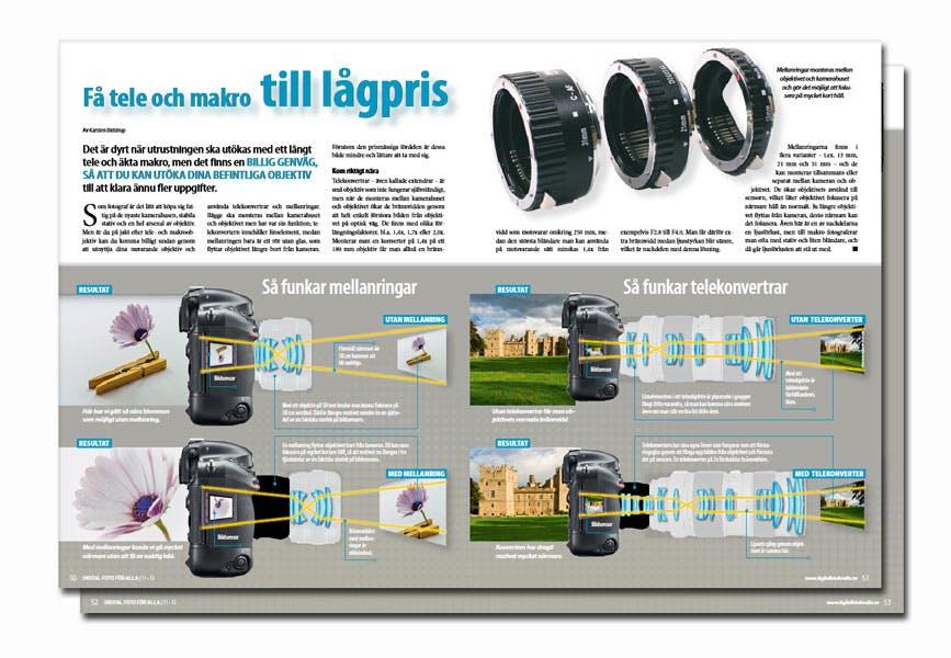 Billig väg till makro och tele | Digitalfotoforalla.se