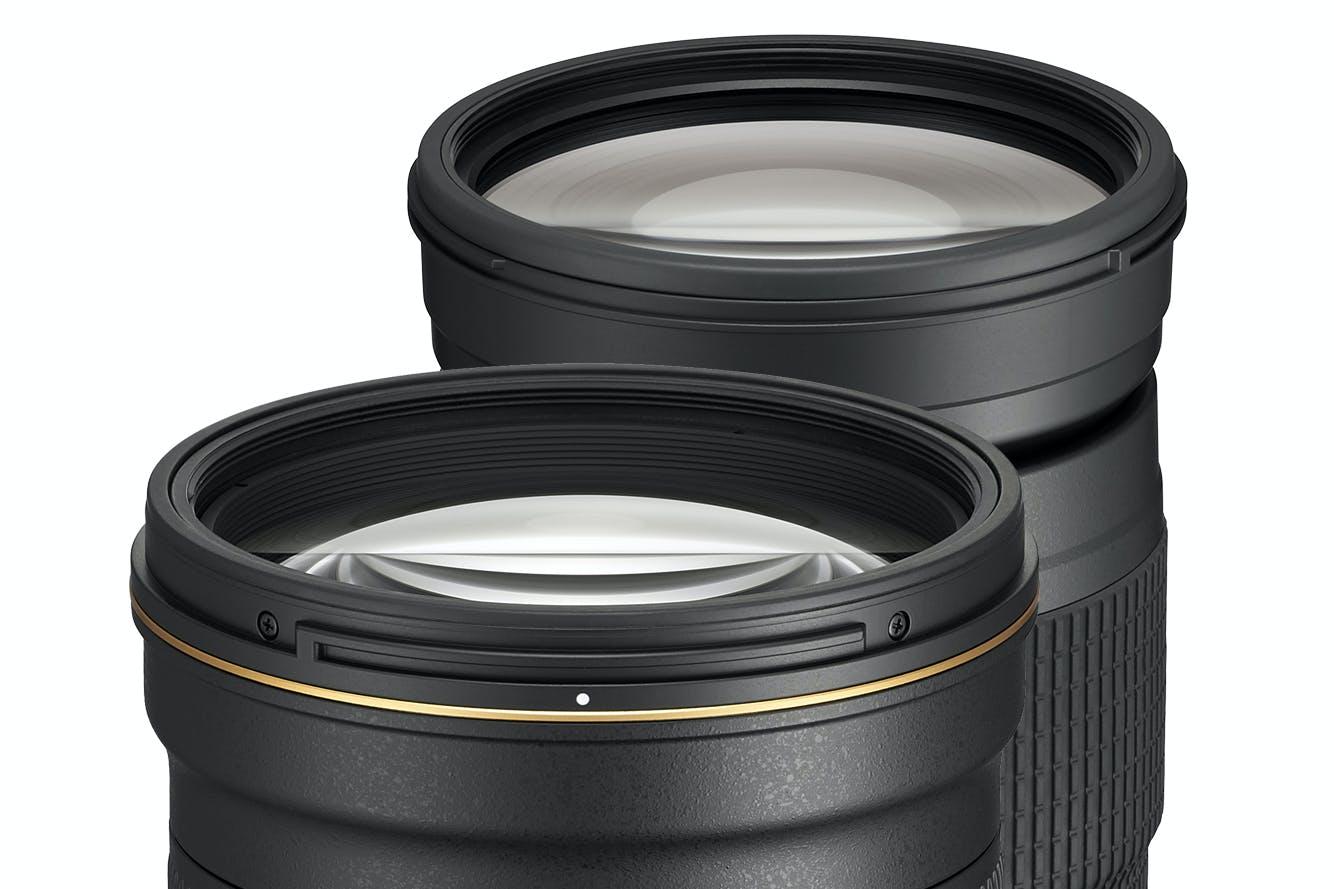 Vad Betyder Nikons Gyllene Ring? Digitalfotoforalla Se