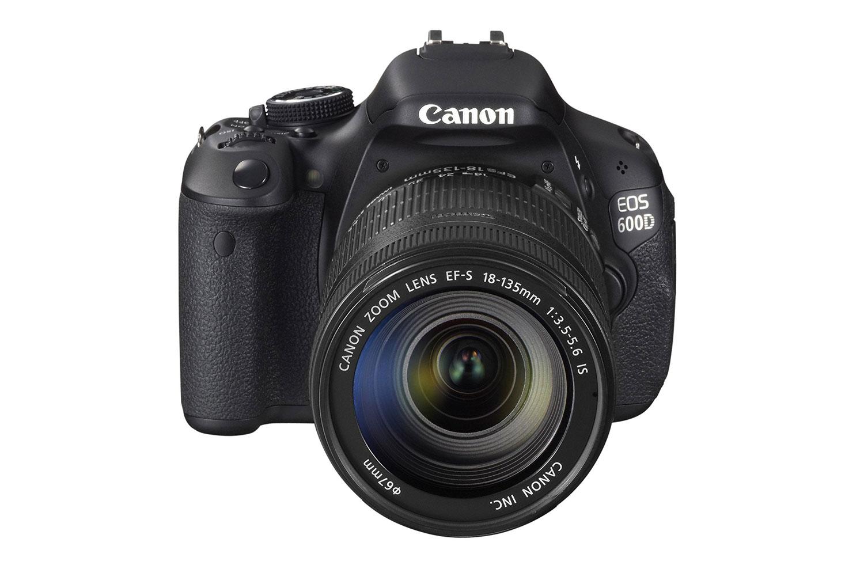 Canon EOS 760D Utstyrsguiden