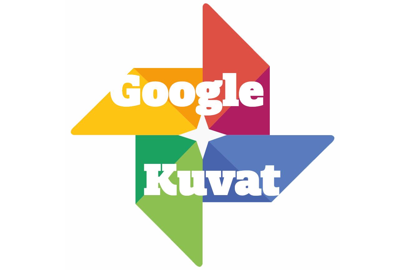 Kuvat Google