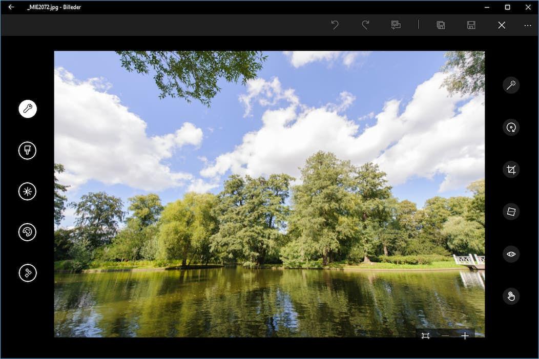 redigera bilder online gratis svenska