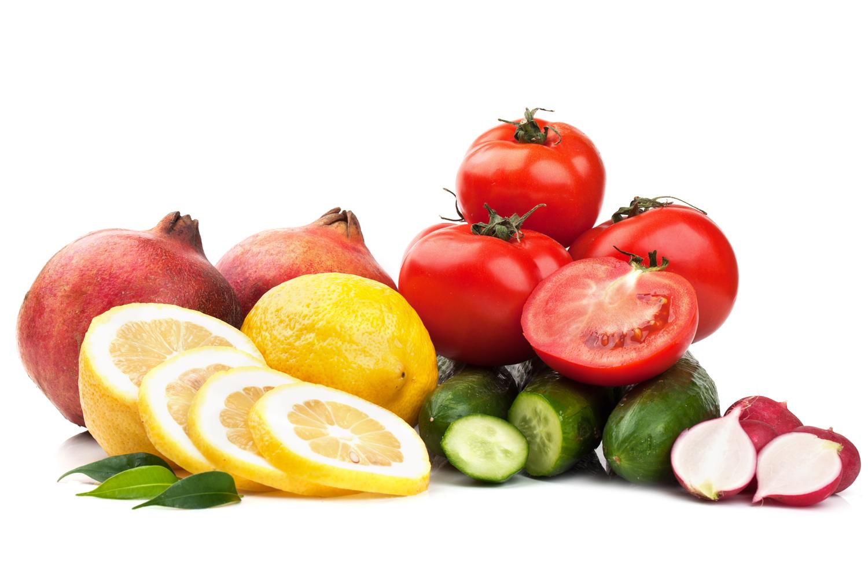 grøntsager med få kulhydrater