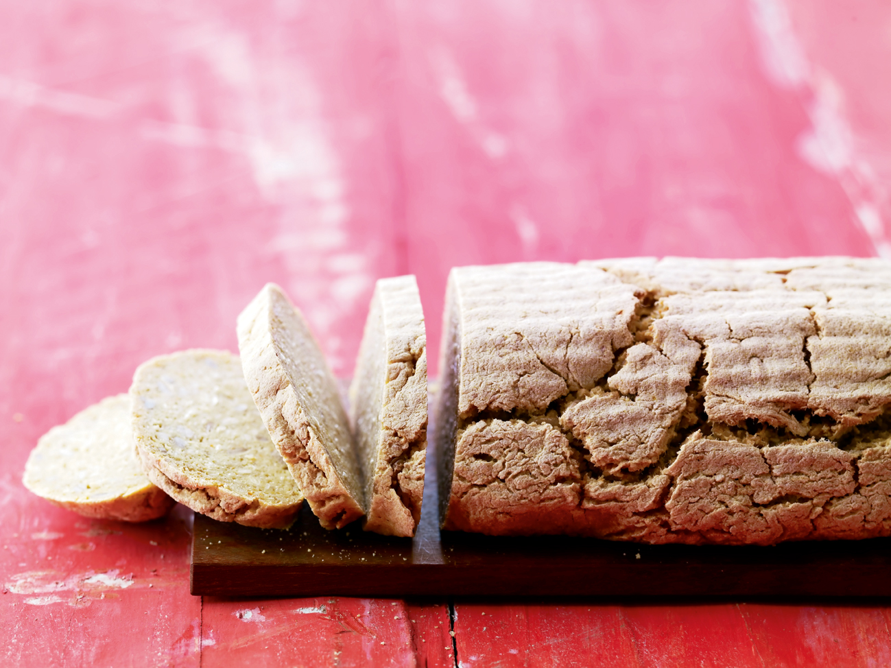 Glutenfrit grovbrød | Iform.dk