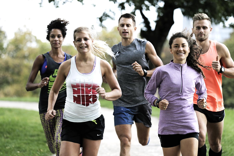 Allt om löpning | Iform.se