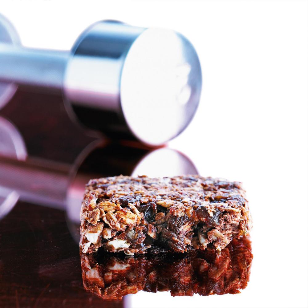 Proteinbar | Iform.dk
