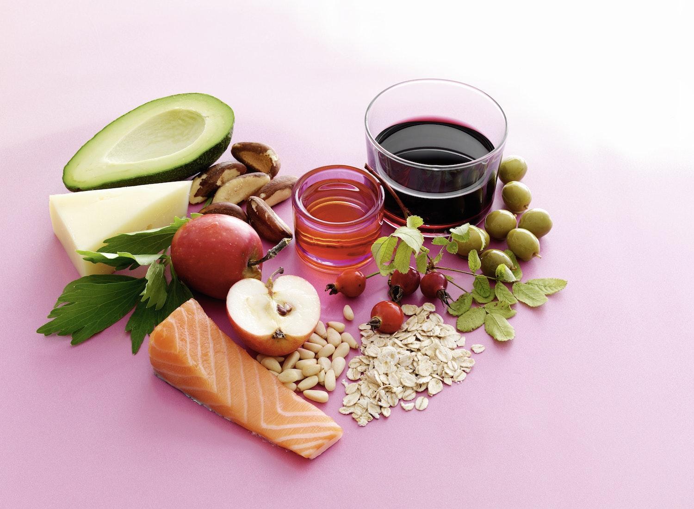 Forebyg med den rigtige kost | Iform.dk