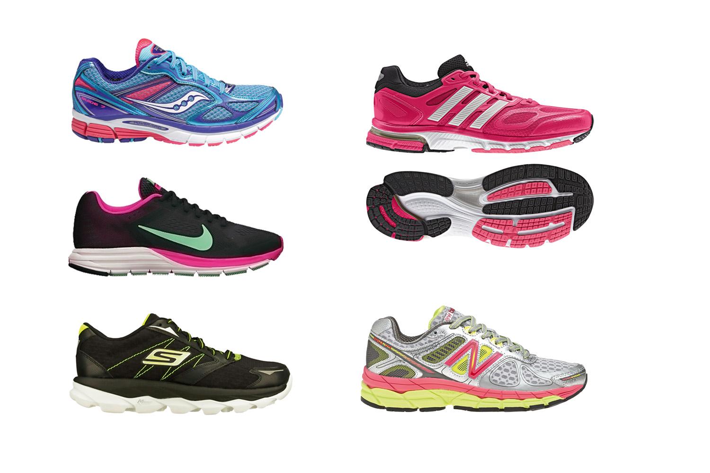 Test av løpesko finn dine nye løpesko Aktiv Trening Iform.nu