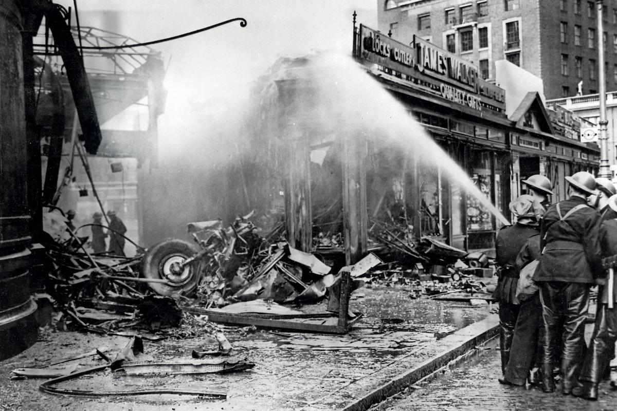 Annen verdenskrig: Flyvrak forteller pilotenes glemte historie | Illvit.no