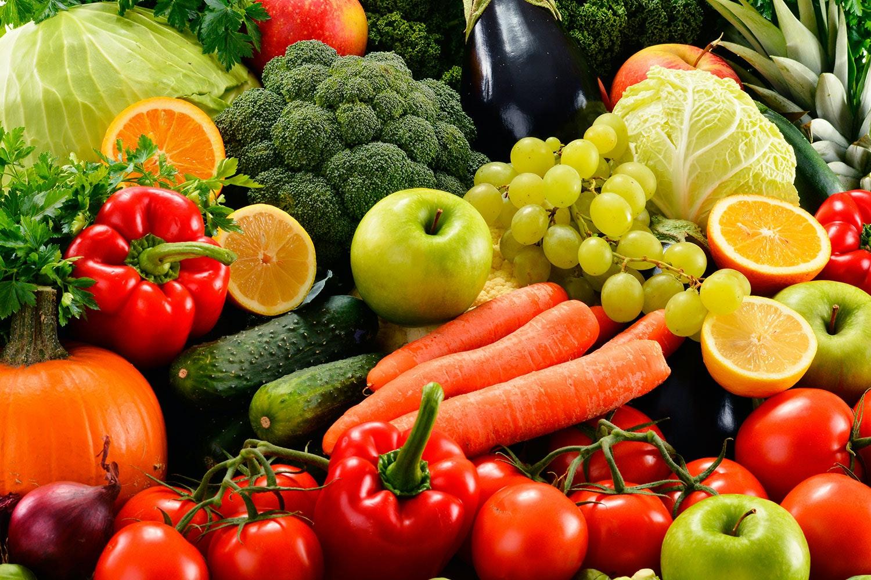 peberfrugt grøntsag