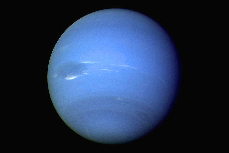 Планета Уран - объяснение для детей - m