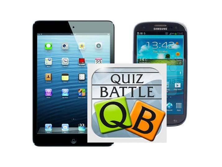 quiz battle spørgsmål