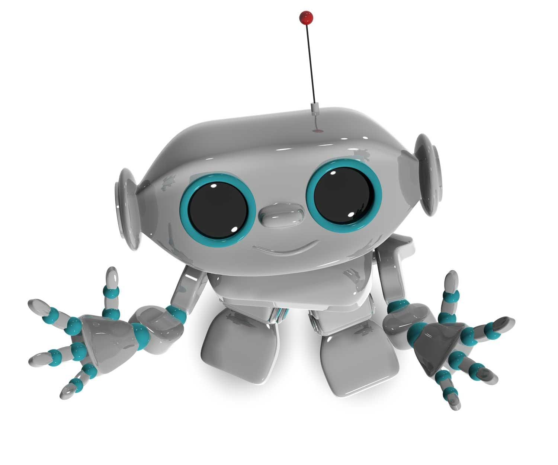Quiz: 3 hurtige om robotter | Illvid.dk