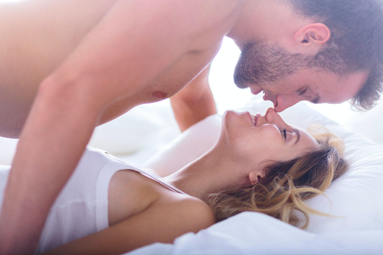 kvindens orgasmer morgensex