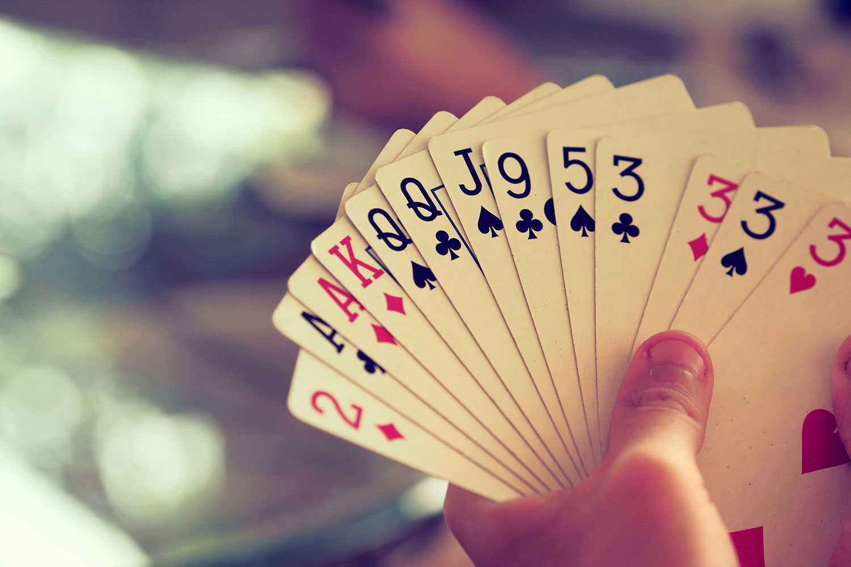 Vad Betyder Färgerna På Spelkorten? Illvet Se