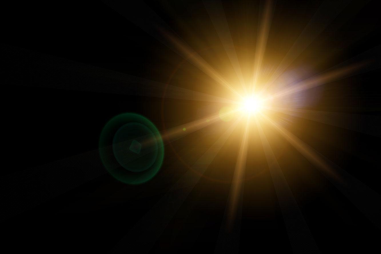 Komet - Gold