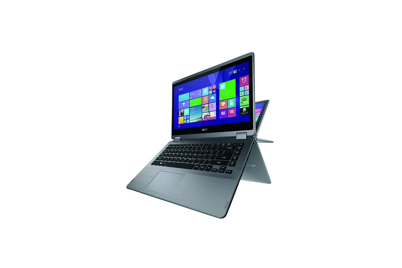 Test af Acer Aspire R14