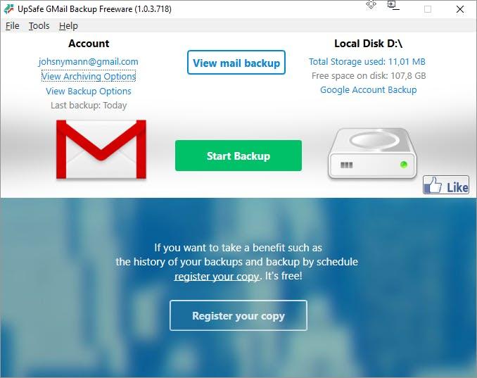 gmail sähköposti sisäänkirjautuminen Ahtari