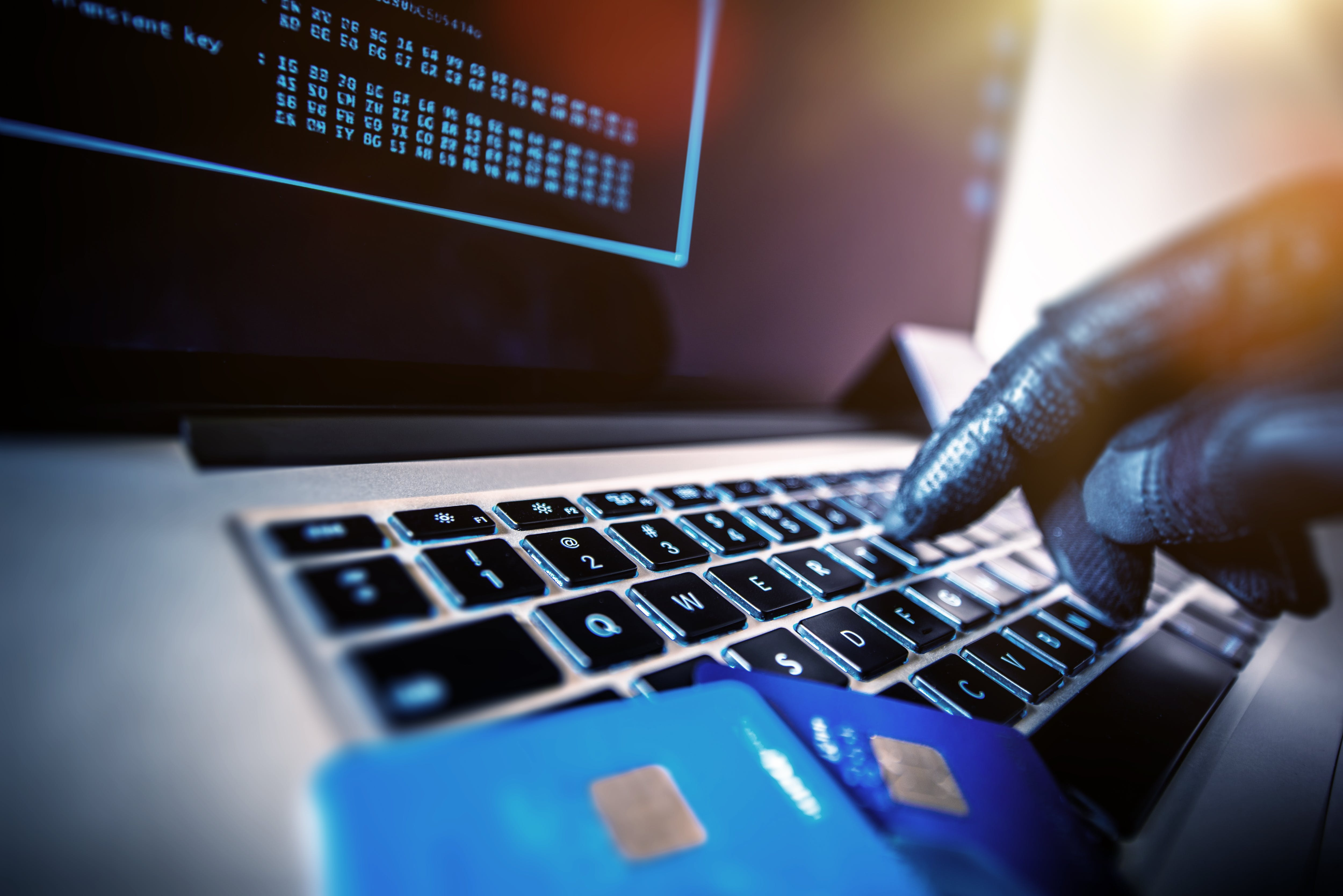 online hackere penge